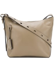 Tila March Lea Hobo Bag Nude And Neutrals