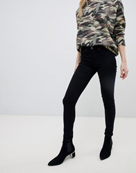 Blend She Moon May Skinny Jeans Black