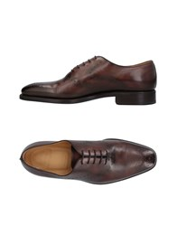 Sutor Mantellassi Footwear Lace Up Shoes