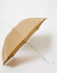 Totes Wedding Walker Umbrella Pearlisedgold