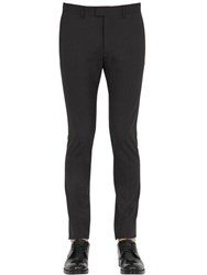 Dsquared 16.5Cm Cool Guy Stretch Gabardine Pants