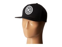Dc Stapler Hat Black Baseball Caps