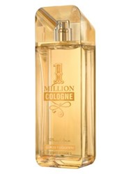 Paco Rabanne 1 Million Cologne Eau De Toilette 4.2Oz No Color