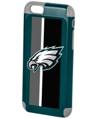 Forever Collectibles Philadelphia Eagles Iphone 6 Case Green