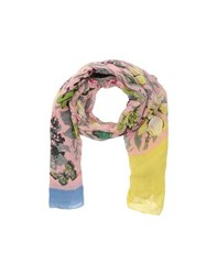 Epice Accessories Stoles Women Pink