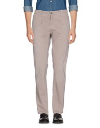 Colmar Casual Pants Dove Grey