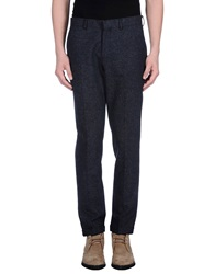 Selected Homme Casual Pants Dark Blue
