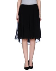 Edward Achour Skirts Knee Length Skirts Women