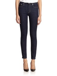 Marc By Marc Jacobs Ella Skinny Jeans Rinse