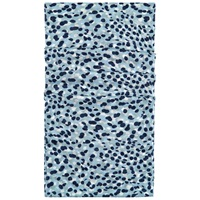 Hobbs Scatter Spot Scarf Frost Blue