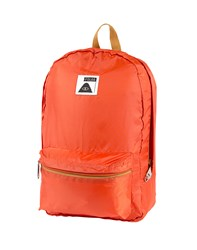 Poler Stuffable Pack Bag Orange