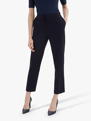 Jaeger 7 8'S Trousers Navy