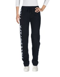 Fap Filles A Papa Trousers Casual Trousers Black
