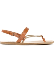 N.D.C. Made By Hand 'Jasmin' Sandals