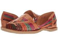 Sbicca Jared Multi Flat Shoes