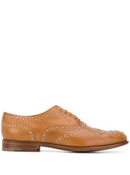 Church's Sphere Studded Brogues 60