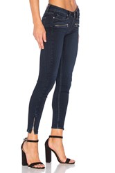 Paige Jane Zip Ultra Skinny Dayton No Whiskers