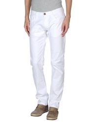 It's Met Casual Pants White
