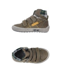 Enrico Fantini High Tops And Trainers