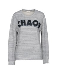 Lee Sweatshirts Grey