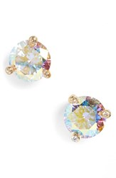 Women's Kate Spade New York 'Rise And Shine' Stud Earrings Abalone