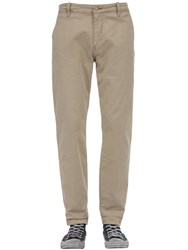 Levi's True Chino Shady Cotton Blend Jeans Beige