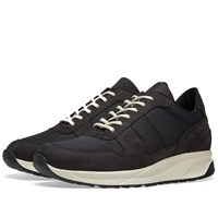 Common Projects Track Vintage Black