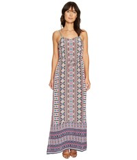 Tolani Naomi Maxi Dress Petal Women's Dress Pink