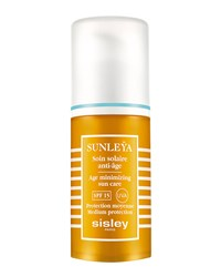 Sisley Paris Sunleya Age Minimizing Sunscreen Cream Broad Spectrum Spf15 1.7 Oz. Sisley Paris