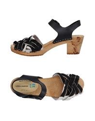Leon And Harper Footwear Sandals