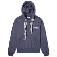 Ambush Multi Cord Hoody Blue