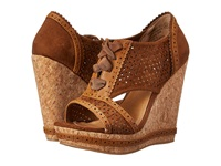 Not Rated Cantina Tan Women's Wedge Shoes