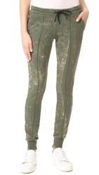 Cotton Citizen Milan Jogger Pants Sage Dust
