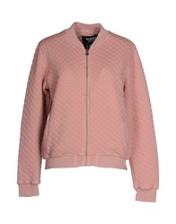 Superdry Coats And Jackets Jackets Pastel Pink