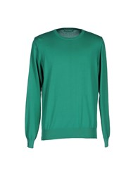 Bramante Sweaters Turquoise