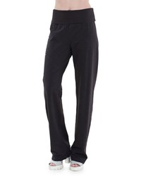 Xcvi Alizeh Wide Leg Pants Black