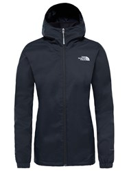 The North Face Quest Women's Waterproof Jacket Black