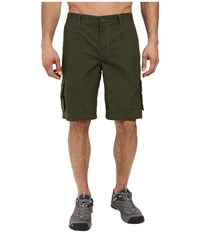 Columbia Chatfield Range Shorts Surplus Green Men's Shorts Olive