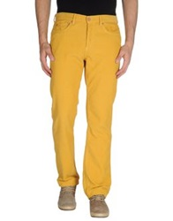 Band Of Outsiders Casual Pants Camel