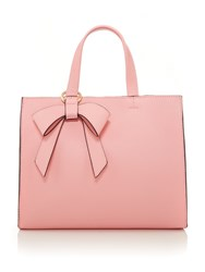 Therapy Joy Tote Handbag Pink