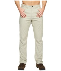 The North Face Motion Pants Granite Bluff Tan Casual Pants White