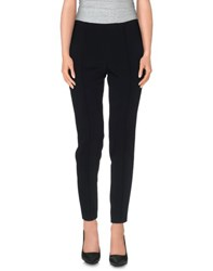 Fay Trousers 3 4 Length Trousers Women Black