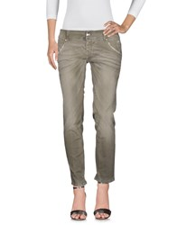 Roy Rogers Roger's Choice Jeans Grey