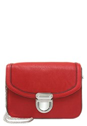 S.Oliver Across Body Bag Rose Red