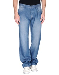 Ice Iceberg Jeans Blue