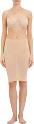 Wolford 'Individual Nature' Light Control Forming Skirt Nude Size Extr
