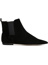 Repetto Ankle Boots Black
