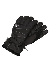 Salomon Quartz Gloves Black