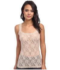 Hanky Panky Signature Lace Unlined Cami Chai Women's Underwear Brown