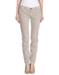 Gas Jeans Gas Casual Pants Light Grey